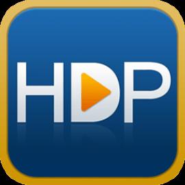 HDP直播