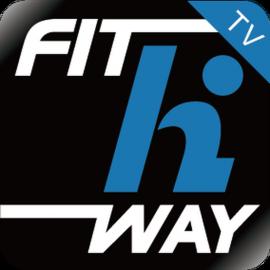 Fit Hi Way電視版