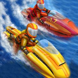 激流快艇2