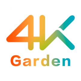 CIBN4K花园