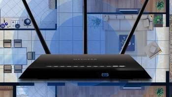 网件R7000组WOC无源WIFI天线延伸