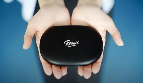 299就能买台小电脑你信吗—Remix Mini安卓PC评测