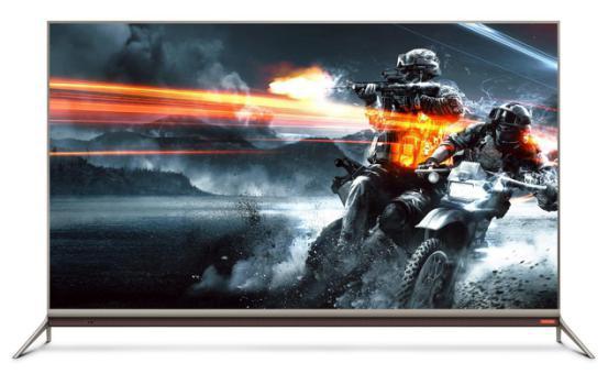 3款55吋大屏电视推荐,让你感受到科技对生活的改变