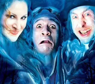 南瓜电影陪你过10月31日万圣节,看黑暗弥漫 恐怖惊悚电影!