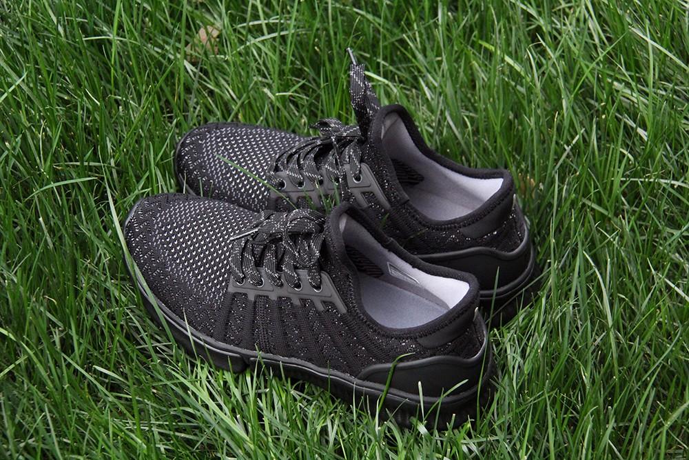 小米智能运动鞋开箱——超像普通运动鞋的