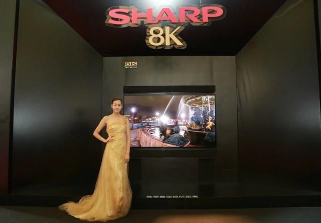 4K势未成8K已兴起 2018电视市场酿新变局