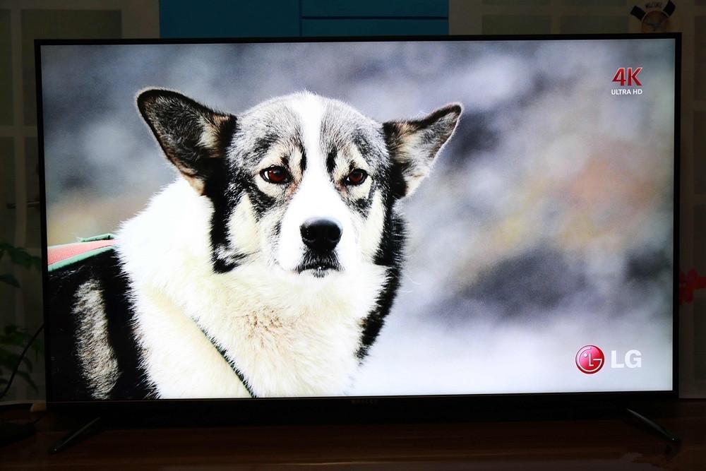 智能电视新贵微鲸WTV55K1电视体验评测