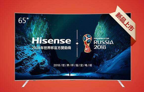 海信ULED EC880和小米电视4 65寸测评对比