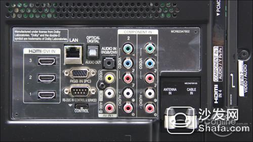 lg液晶电视47lx6500主接口区