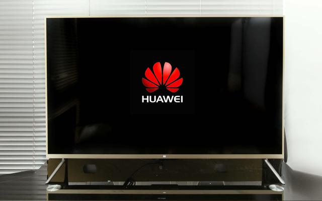 在各个手机企业当中,如果华为做电视将有看头