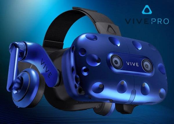 发售计划尚未公布 但已有开发者收到Vive Pro