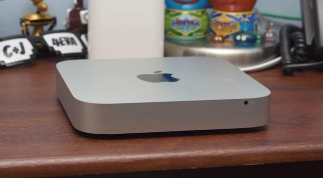 等了4年!苹果终于要推出Mac mini专业版了