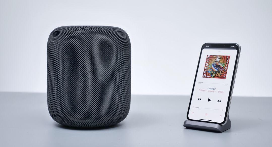 智能音响能提升生活质量吗?HomePod 上手体验