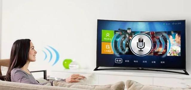 I救不了电视:全球电视市场萎靡,语音交互鸡肋,AI噱头大于实用