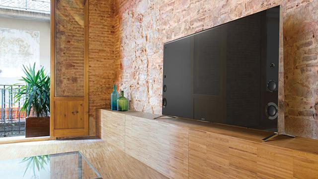 买电视为啥要看曲面+4K?深度剖析电视机选购指南!
