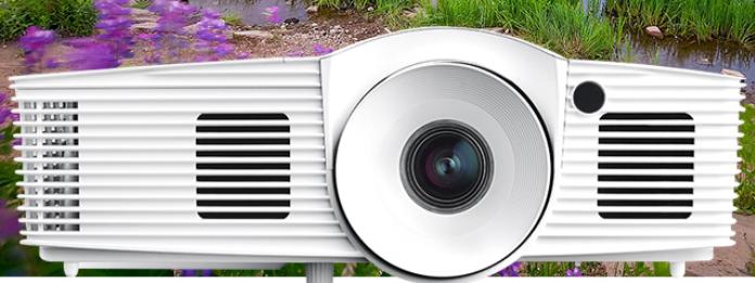 奥图码HD200D通过U盘安装第三方应用教程