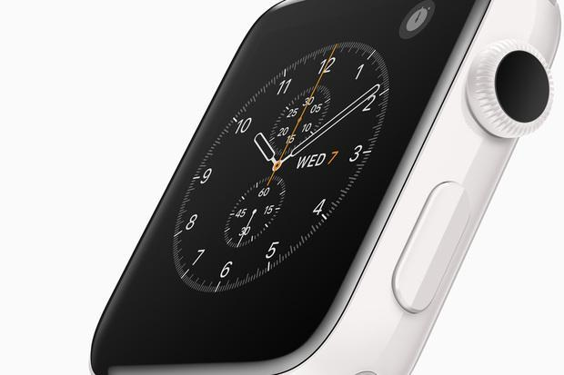 苹果还年轻啊 二代Apple Watch改变了发展策略