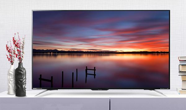 家里的影院就得大屏 双十一大尺寸电视推荐图片