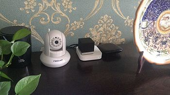 猴年猴晒单 篇十五:京东众筹获得的 ORVIBO 欧瑞博小方智能遥控器晒单