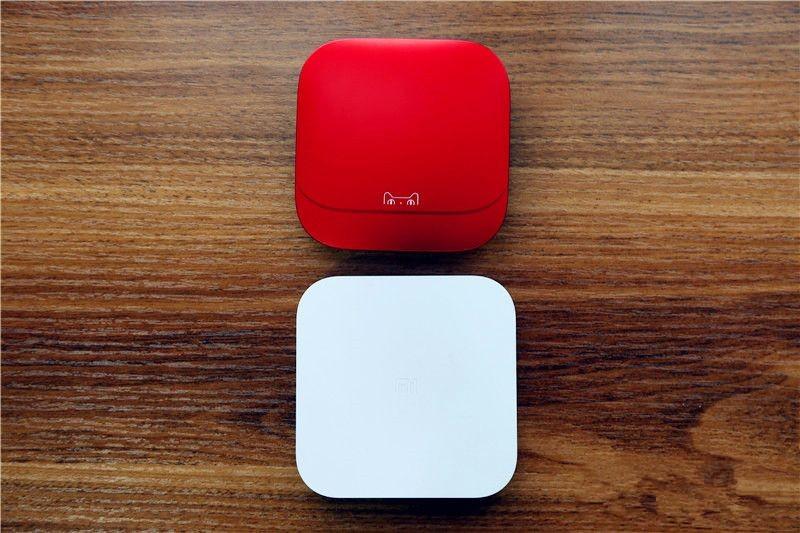 选谁?天猫魔盒3Pro VS 小米盒子3增强版