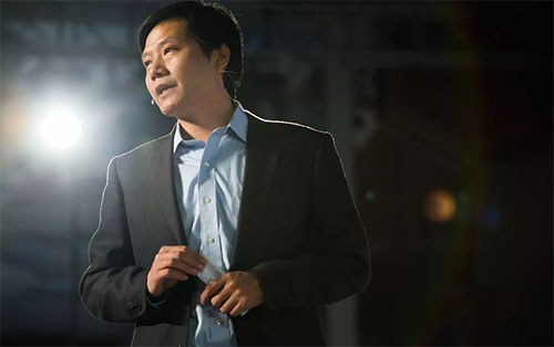 小米CDR细节披露:第一季营收344亿 林斌仅是三股东