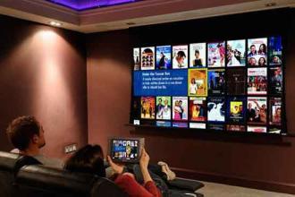 小米盒子2G增强版通过U盘安装电视视频