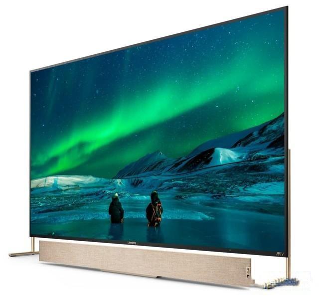 联想电视:要做未来智慧家庭的核心入口