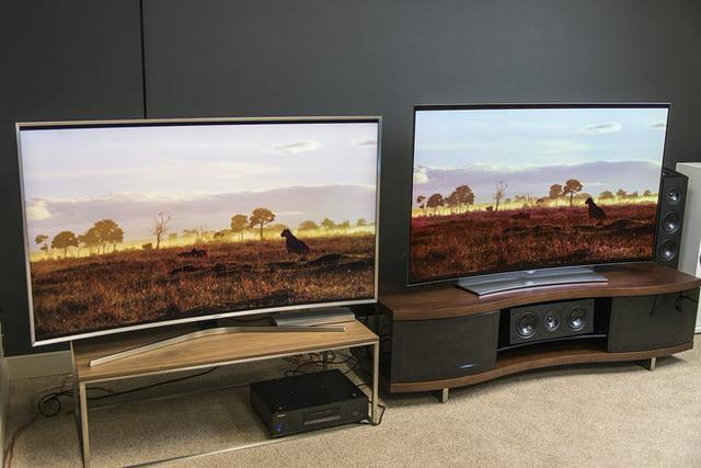 OLED与LED:电视究竟该如何选