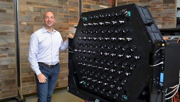 Lytro公布Immerge 2.0 光场相机:效率、画质大跃进