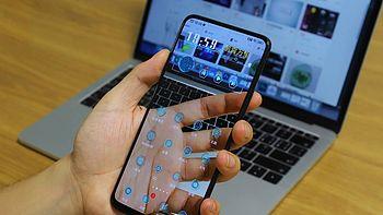 手机评测 篇三:全面屏颜值满分,体验几分?vivo NEX 手机深度评测 