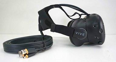 MIT开发毫米波信号技术 未来VR有望彻底无线化