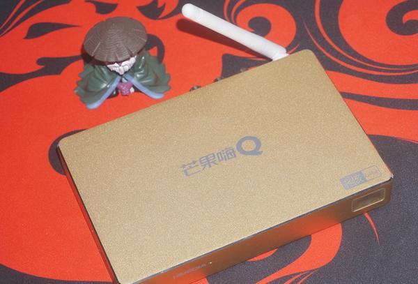 一个神奇的盒子 开启你全新智能生活