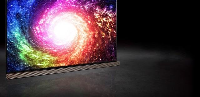 OLED电视一季度出货量暴增:还没换你就OUT了