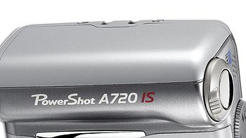 相机,摄影,这些年 篇三:Canon 佳能 Powershot A720