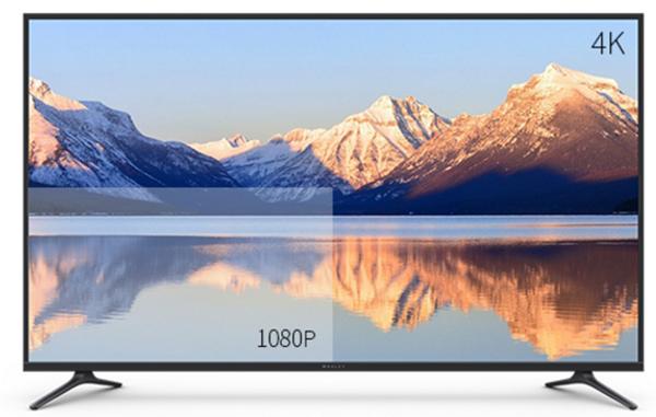有这五款智能电视在家看大片,告别假期综合征
