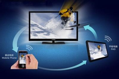 手机投屏智能电视的N种玩法!必有一款适合你!