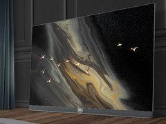 底座不见了!极简设计的创维OLED电视S9A
