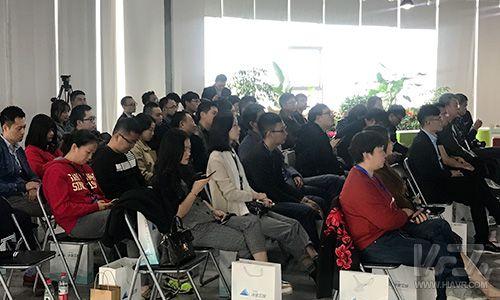 黑科技炫酷路演,冰穹互娱X-Future开发者大会在成都召开