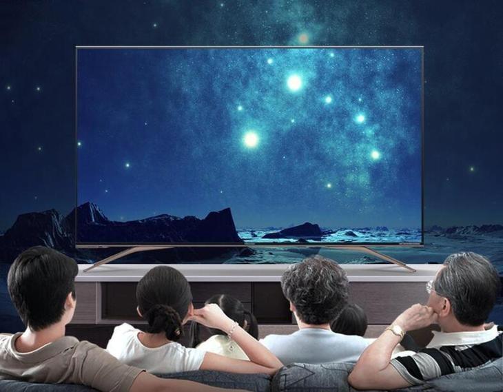 """无边大屏视觉享受 这些""""全面屏""""电视值得买"""
