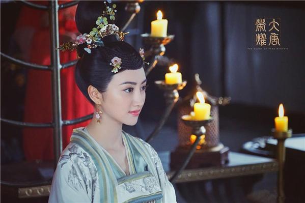 《大唐荣耀2》定档4月3号回归,智能电视追剧方法分享