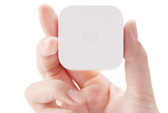 小米mini盒子随身携带,让追剧更自由!