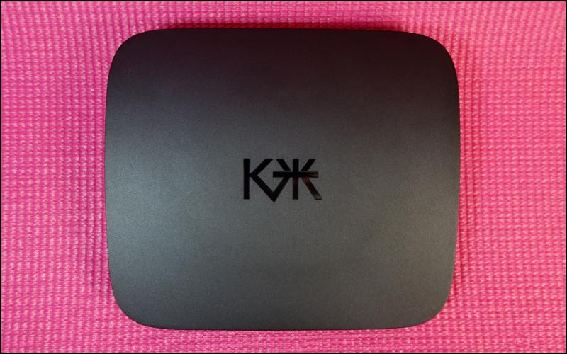 以歌会友 --- K米卡拉OK网络电视盒子体验