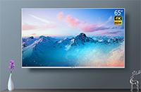 65英寸4K电视仅3999元!KKTV U65电视促销