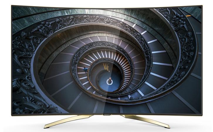 2018年货电视怎么选?沙发管家推荐这五款性价比超高
