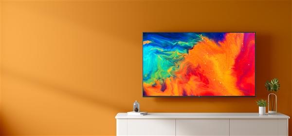 小米电视4A 58英寸上架:4K屏加持 2999元