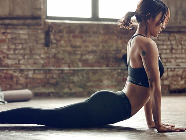 推荐5款智能电视健身软件,教你春节如何保持完美身材