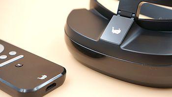 私人影院新选择:嗨镜H2观影VR眼镜评测报告
