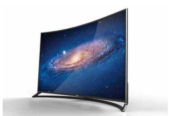 智能电视买曲面还是买平板?优缺点详细对比分析