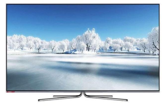 长虹电视无需U盘通过内置应用商店安装沙发管家教程