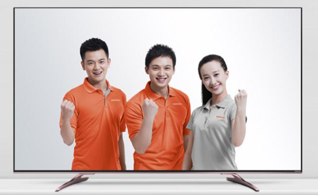 2018年哪款电视好,不同尺寸热卖智能电视推荐